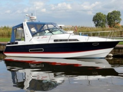 Four Winns 285 Vista Forti Speedboot