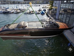 Riva Iseo 27 Runabout