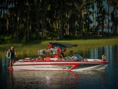 Nautique Super Air Gs24 Sportboot