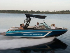 Nautique Super Air Gs20 Sportboot