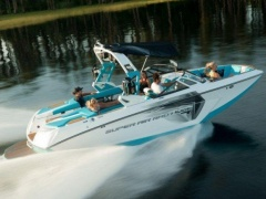 Nautique Super Air G23 Sportboot
