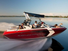 Nautique Super Air G21 Sportboot