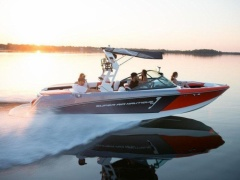Nautique Super Air 230 Sportboot