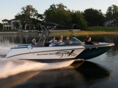 Nautique Super Air 210 Sportboot