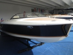 Chris Craft Capri 21 Vb Sportboot