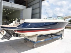 Chris Craft Ln Corsair 27 Sportboot