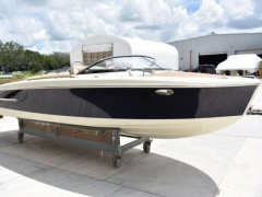 Chris Craft Vb Capri 21 Sportboot