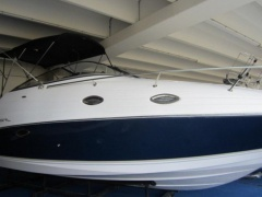 Regal 2665 Speedboot