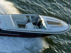 Chris Craft Corsair 28 Daycruiser