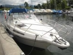 Fjord Dolphin 900 Pilothouse
