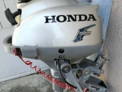 Honda BF 2.3 D6 Outboard