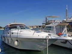Sea Ray 330 Motorjacht