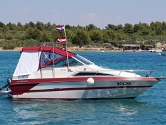 Sea Ray 21 MC Seville Kabinenboot