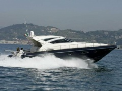 Cantiere del Tirreno Cayman 52 Yacht a Motore