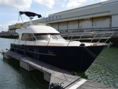ACM Dufour Excellence 38 Flybridge iate