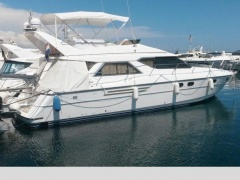 Princess 48 Flybridge Flybridge Yacht