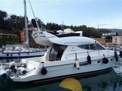 ARS Mare Advantage 120 Flybridge Yacht