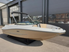 Sea Ray Sport 190 Limited Edition Sportboot