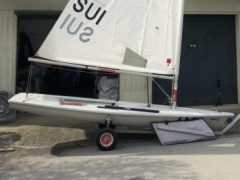 Performance Sailcraft Laser I