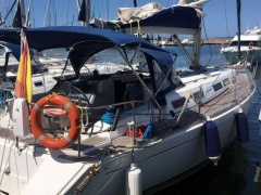 DUFOUR 425 GRAND LARGE Yate a vela