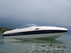 Stingray 200CX Sport Boat