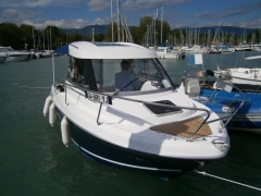 Jeanneau Merry Fisher 595 Legend Semicabinato