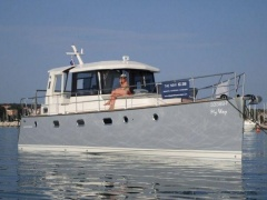 Independence Cruiser 39 Yacht a Motore