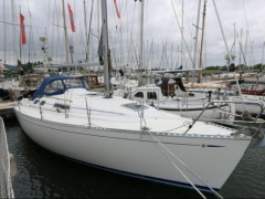 Dufour 32 Classic My Way Yacht a Vela