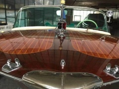 Riva Ariston Runabout