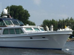 Super van Craft 14.95 Motoryacht