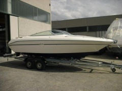 Sea Ray 220 Select Imbarcazione Sportiva