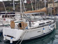 Dufour 405 Grand Large Zeiljacht