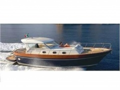 apreamare 45 ht comfort Hard Top Yacht