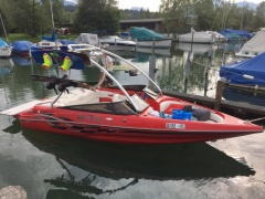 Caravelle 192 Interceptor Wakeboard / Ski nautique