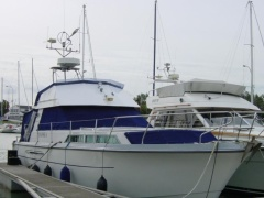 Princess 37 FLY Flybridge Yacht