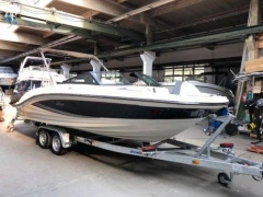 Sea Ray 210 Spxe Modell 2017 Sportboot