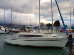 Nomade 830 Yacht à voile