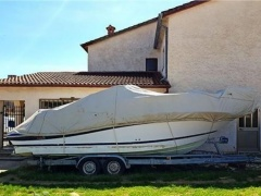 Four Winns 258 Vista Sportboot