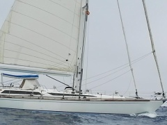 Baltic Yachting Baltic 64 Yate a vela