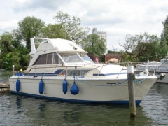 Chris Craft 38 (Tb) Motoryacht