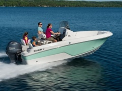 Wellcraft 182 Fisherman Runabout