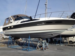 Sea Ray 340 Da Daycruiser