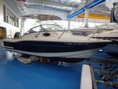Scout Abaco 225 Barco deportivo