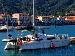 Prout Event 34 Elite Catamarano