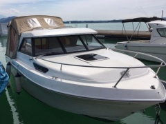 Campion Victoria 627 Hard Top Yacht