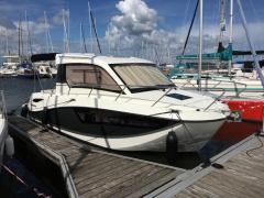 Quicksilver 755 Weekend Kabinenboot