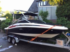 Sea Ray Sport 185, 1.Hand Bowrider