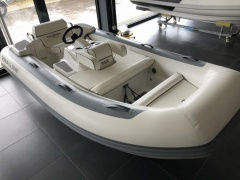 Williams TurboJet 325 Gommone a scafo rigido