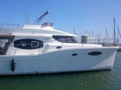 Fountaine Pajot Summerland 40 Catamaran