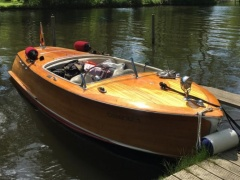 Müller AG Riva Runabout